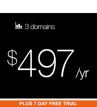 3 domains